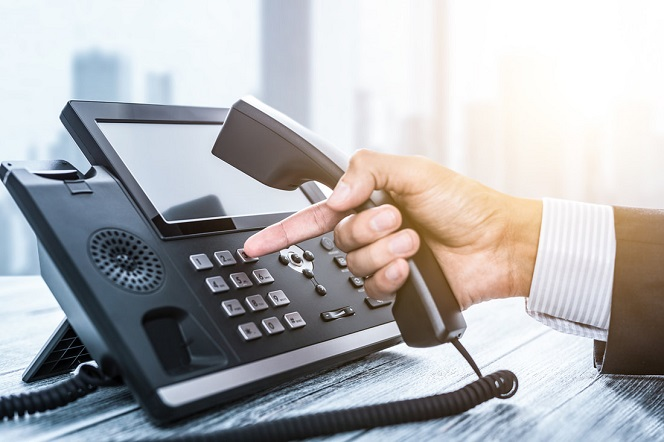 Top 10 VoIP Providers in the UK