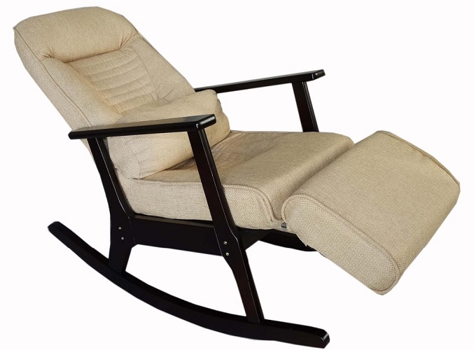 How to Adjust a Recliner Chair