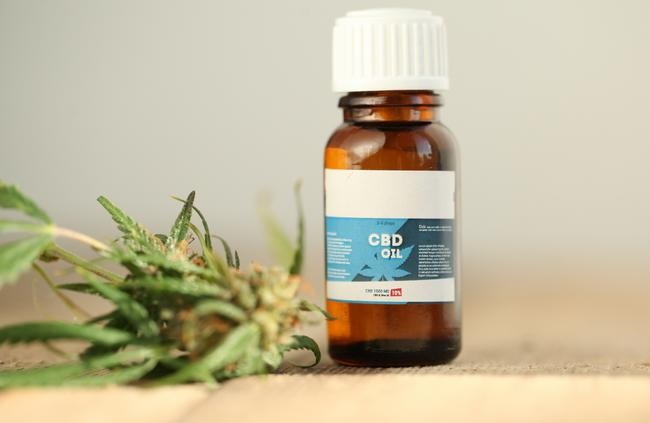 A complete guide to cannabidiol oil (CBD oil)