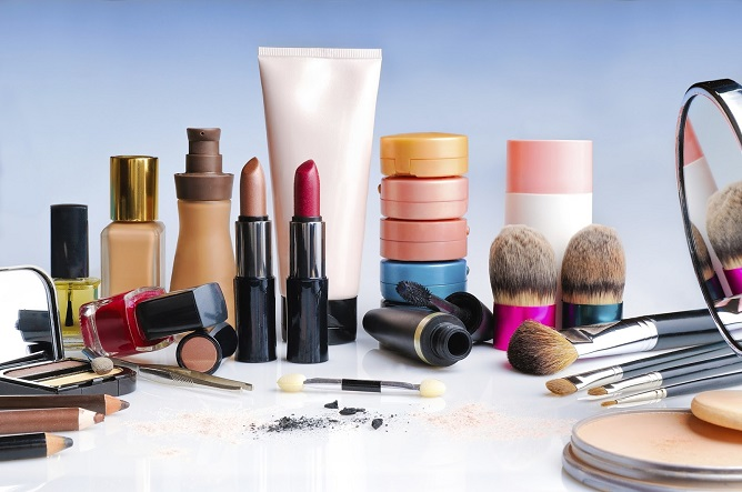 Support Innovations and Ensure the Safety of Cosmetic Products