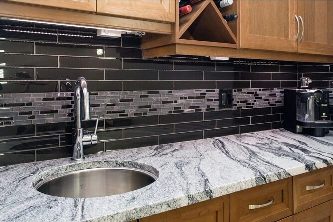 Granite Countertops and How to Take Care of Them